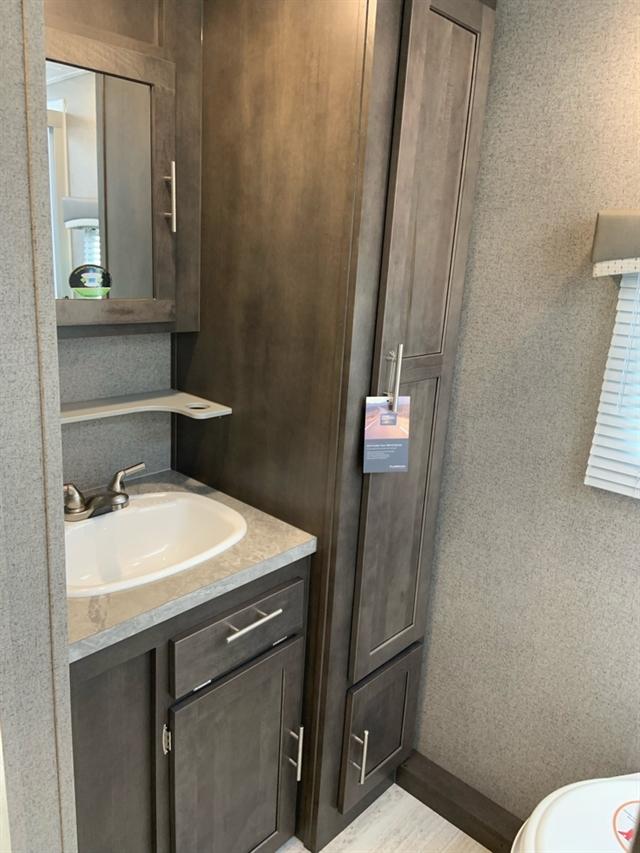 2020 Forest River Rockwood Mini Lite 2511S at Campers RV Center, Shreveport, LA 71129