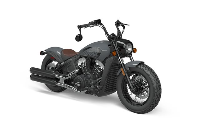 2021 Indian Scout Scout Bobber Twenty - ABS at Indian Motorcycle of Northern Kentucky