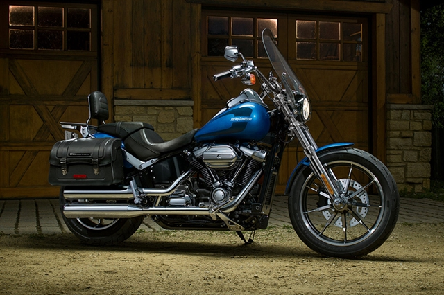 2018 Harley-Davidson Softail Low Rider® at Hunter's Moon Harley-Davidson®, Lafayette, IN 47905
