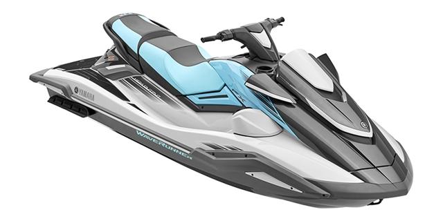 2022 Yamaha WaveRunner FX HO at Friendly Powersports Slidell