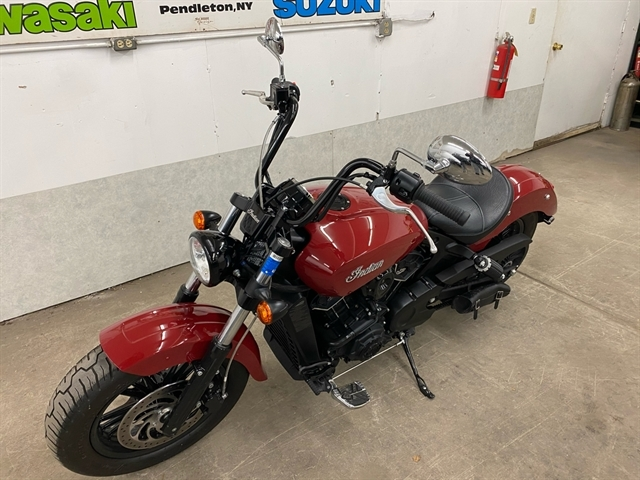 2016 Indian Scout Sixty at Hebeler Sales & Service, Lockport, NY 14094
