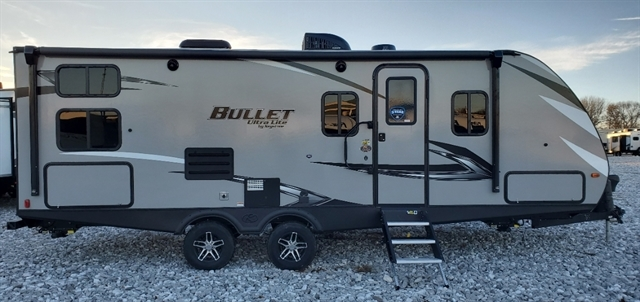 2020 Keystone Bullet (East) 243BHS at Youngblood RV & Powersports Springfield Missouri - Ozark MO