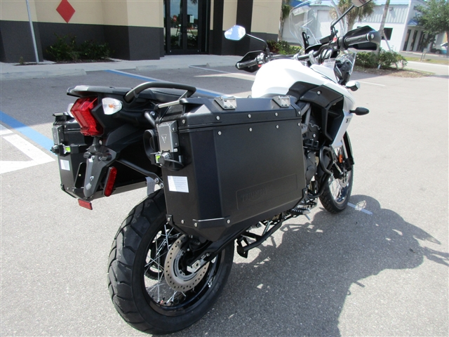 2019 Triumph Tiger 800 XCA at Fort Myers
