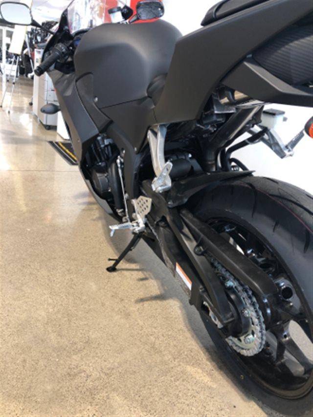 2019 Honda CBR600RR Base at Genthe Honda Powersports, Southgate, MI 48195