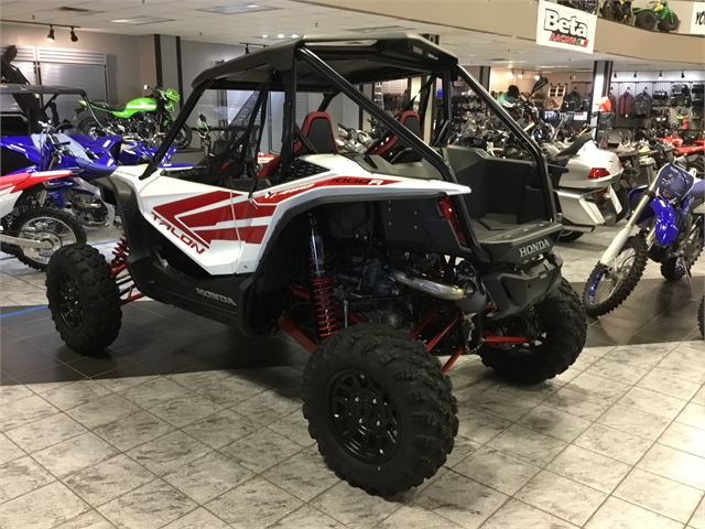 2021 Honda Talon 1000R at Champion Motorsports