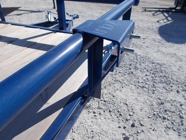 2019 Diamond C Single Axle Utility 2PSA at Nishna Valley Cycle, Atlantic, IA 50022