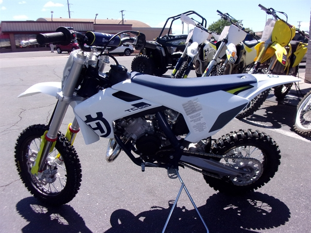 2020 Husqvarna TC 65 at Bobby J's Yamaha, Albuquerque, NM 87110