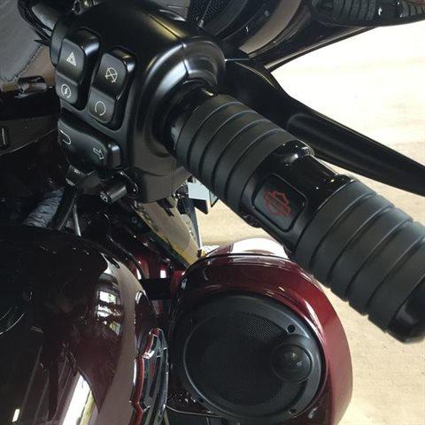 2019 Harley-Davidson Street Glide CVO Street Glide at Calumet Harley-Davidson®, Munster, IN 46321