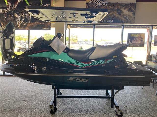 2021 Kawasaki Jet Ski STX 160X at Dale's Fun Center, Victoria, TX 77904