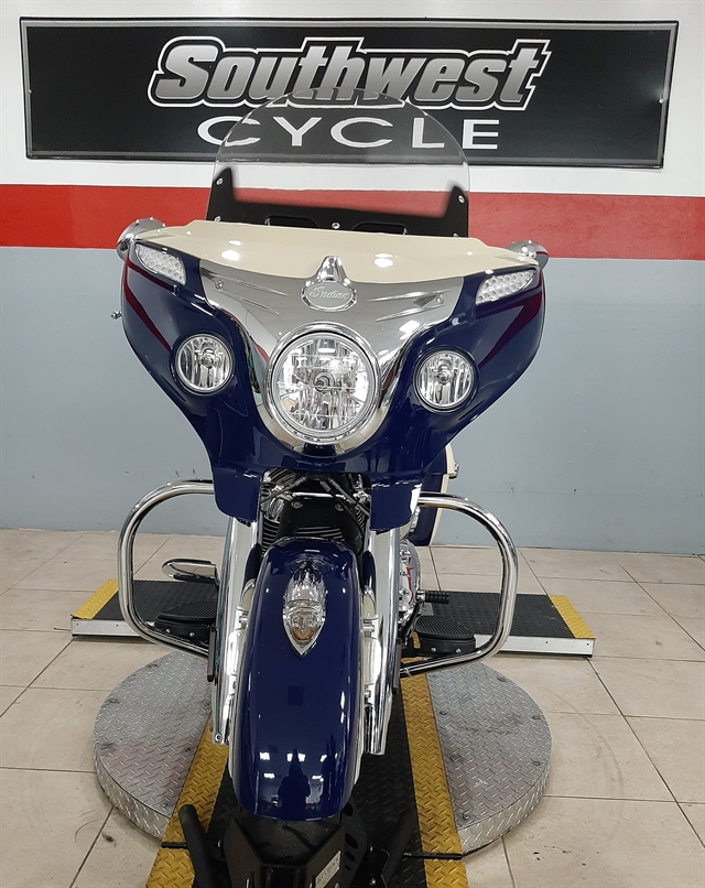 2015 Indian Chieftain Base at Southwest Cycle, Cape Coral, FL 33909