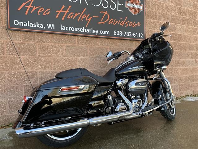 2020 Harley-Davidson Touring Road Glide at La Crosse Area Harley-Davidson, Onalaska, WI 54650