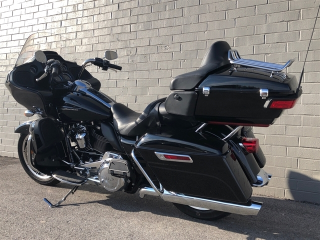 2019 Harley-Davidson Road Glide Ultra at Cannonball Harley-Davidson®