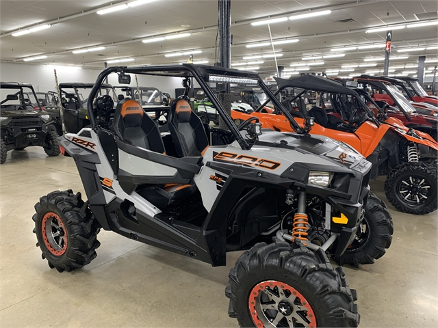 2019 Polaris RZR S 900 EPS at ATVs and More