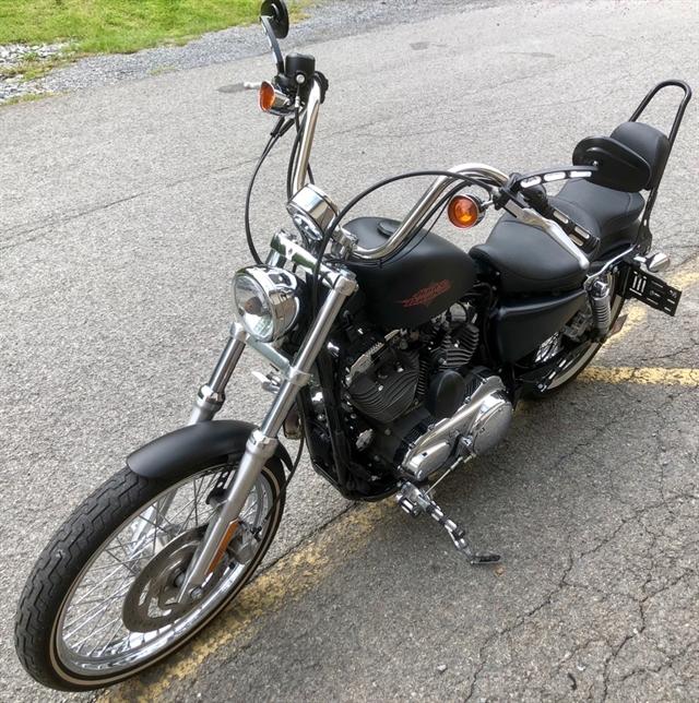 2014 Harley-Davidson Sportster Seventy-Two at RG's Almost Heaven Harley-Davidson, Nutter Fort, WV 26301