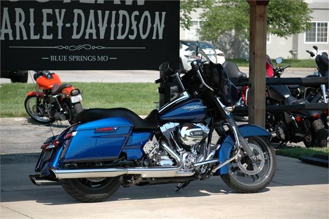 2015 Harley-Davidson Street Glide Base at Outlaw Harley-Davidson