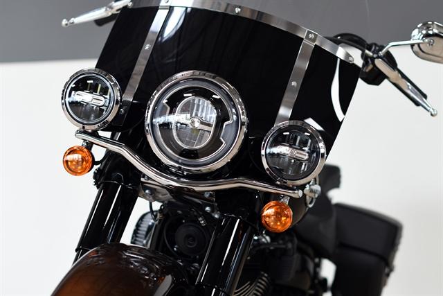 2019 Harley-Davidson Softail Heritage Classic 114 at Destination Harley-Davidson®, Tacoma, WA 98424