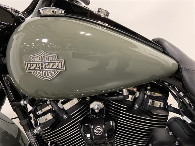 2021 Harley-Davidson Touring FLHRXS Road King Special at Harley-Davidson of Madison