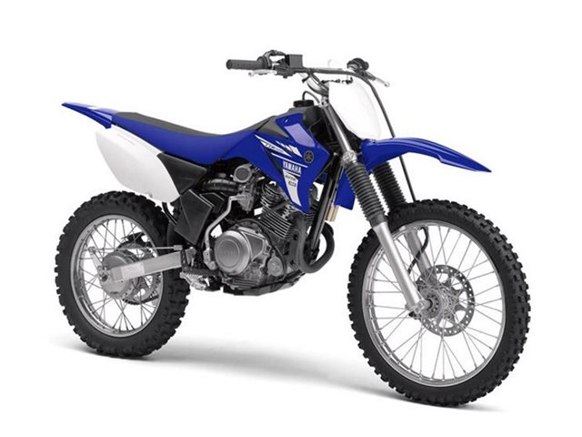 2017 Yamaha TT-R125LE at Brenny's Motorcycle Clinic, Bettendorf, IA 52722