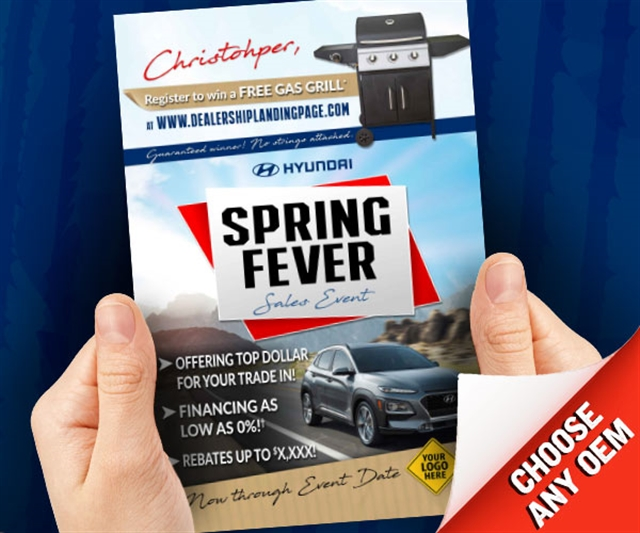 Spring Fever Automotive at PSM Marketing - Peachtree City, GA 30269