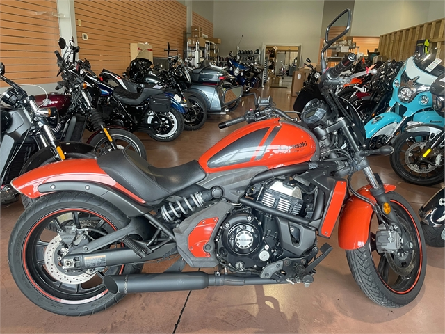 2018 Kawasaki Vulcan S ABS at Indian Motorcycle of Northern Kentucky