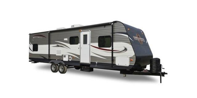 2015 Heartland Trail Runner  29SLE TR SLE 29 at Campers RV Center, Shreveport, LA 71129