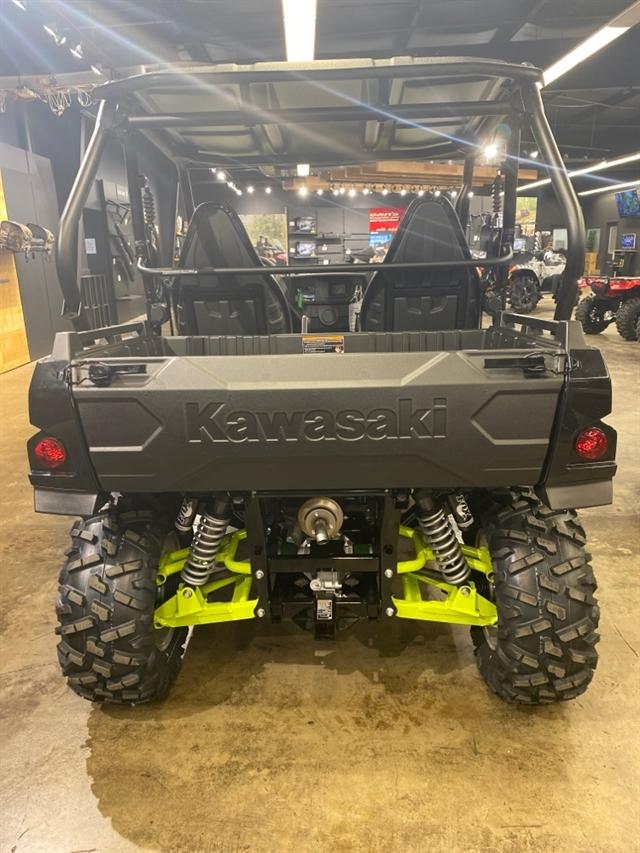 2021 Kawasaki Teryx LE at Sloans Motorcycle ATV, Murfreesboro, TN, 37129