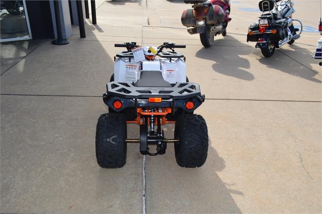 2021 Kayo BULL 125 at Shawnee Honda Polaris Kawasaki