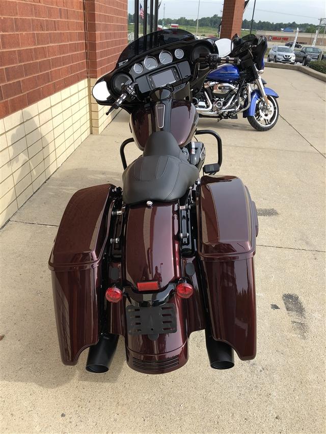 2018 Harley-Davidson Street Glide Special at Harley-Davidson of Fort Wayne, Fort Wayne, IN 46804