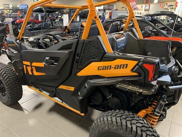 2020 Can-Am Maverick  Sport X RC 1000R X rc 1000R at Star City Motor Sports