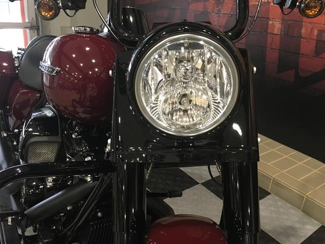 2020 Harley-Davidson Touring Road King Special at Worth Harley-Davidson