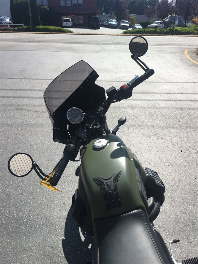 2017 Moto Guzzi V7 III Stone at Lynnwood Motoplex, Lynnwood, WA 98037