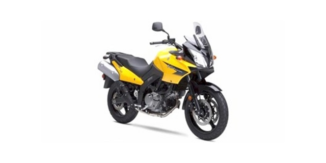 2008 Suzuki V-Strom 650 at Youngblood Powersports RV Sales and Service