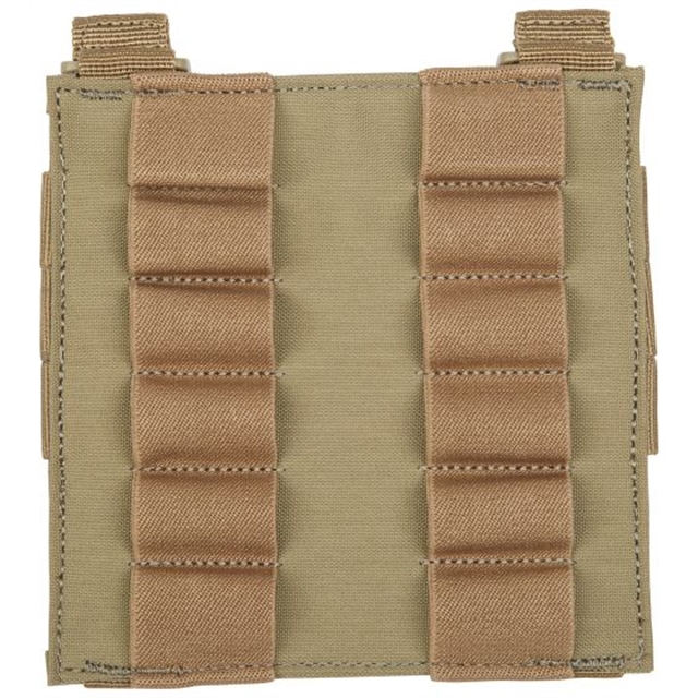 2019 5.11 Tactical 12 Round Shotgun Pouch Sandstone at Harsh Outdoors, Eaton, CO 80615
