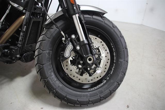 2018 Harley-Davidson Softail Fat Bob 114 Fat Bob 114 at Suburban Motors Harley-Davidson