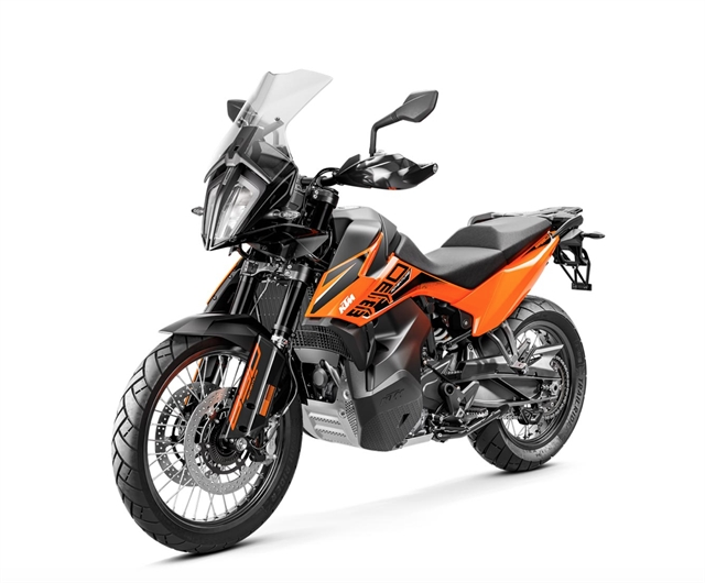 2021 KTM 890 ADVENTURE at Columbia Powersports Supercenter