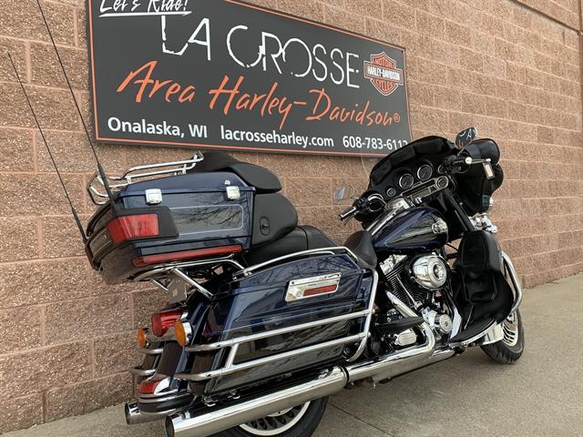 2013 Harley-Davidson Electra Glide Ultra Classic at La Crosse Area Harley-Davidson, Onalaska, WI 54650