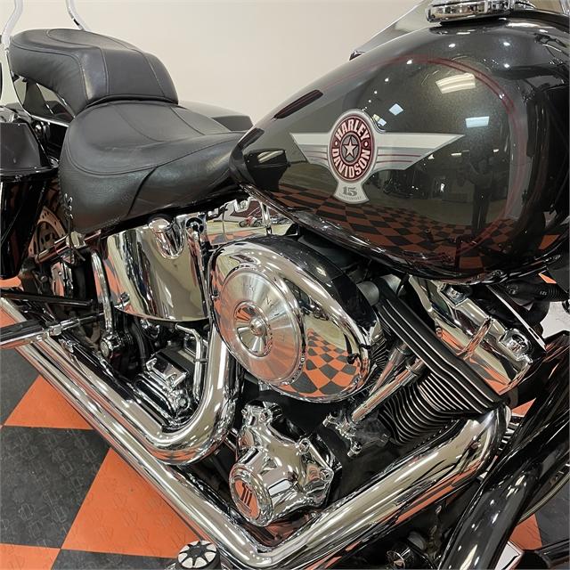 2005 Harley-Davidson Softail Fat Boy at Harley-Davidson of Indianapolis