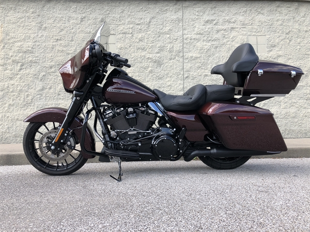 2018 Harley-Davidson Street Glide Special at Indian Motorcycle of Northern Kentucky