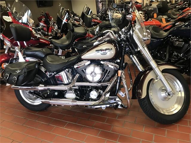1998 Harley-Davidson FLSTF at Rooster's Harley Davidson