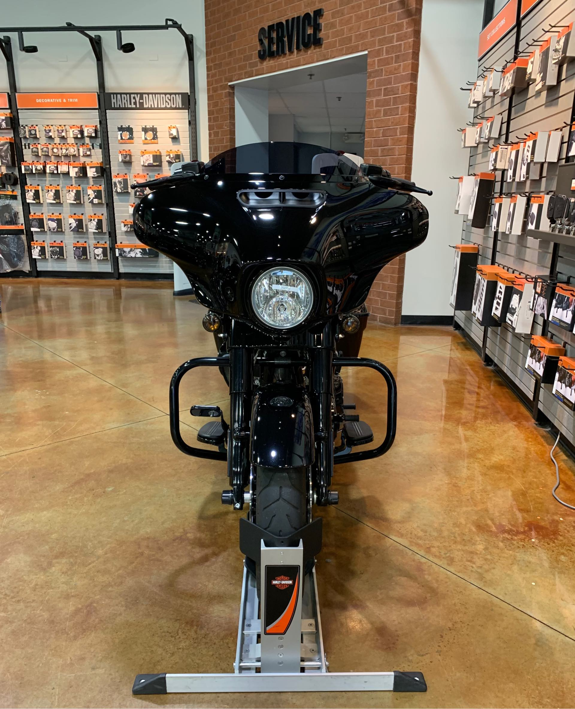 2018 Harley-Davidson Street Glide Special at Colonial Harley-Davidson