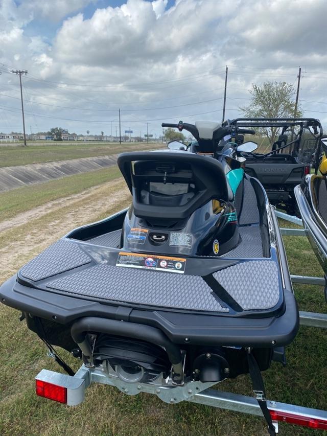 2020 Kawasaki Jet Ski STX 160X at Dale's Fun Center, Victoria, TX 77904