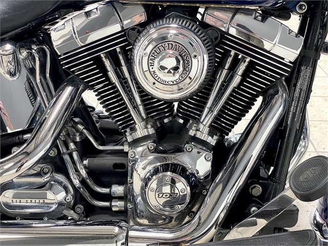 2015 Harley-Davidson Softail Heritage Softail Classic at Destination Harley-Davidson®, Tacoma, WA 98424