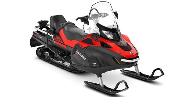 2020 Ski-Doo Skandic WT 600 HO E-TEC at Power World Sports, Granby, CO 80446