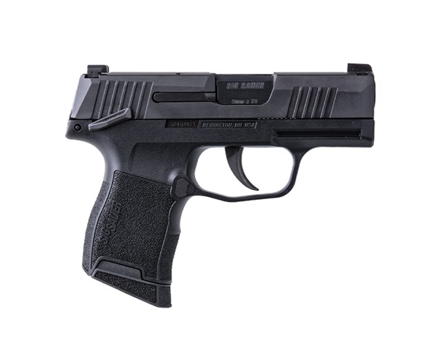 2019 Sig Sauer P365 MS at Harsh Outdoors, Eaton, CO 80615