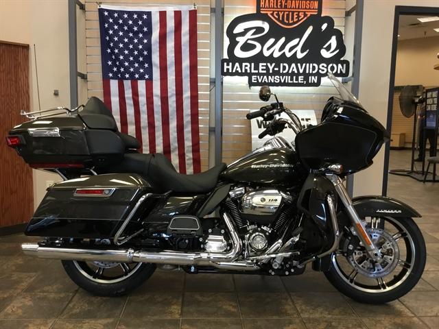 2020 Harley-Davidson FLTRK at Bud's Harley-Davidson Redesign