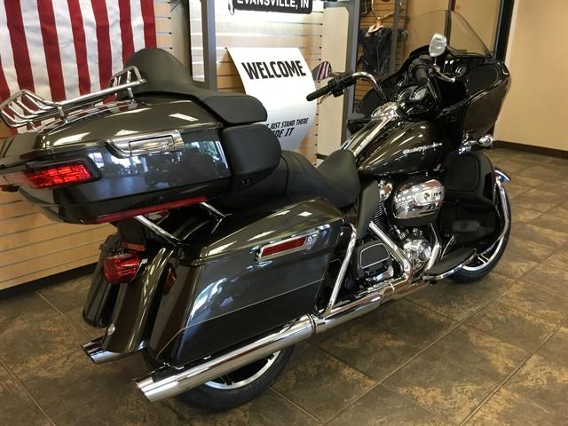 2020 Harley-Davidson FLTRK at Bud's Harley-Davidson, Evansville, IN 47715
