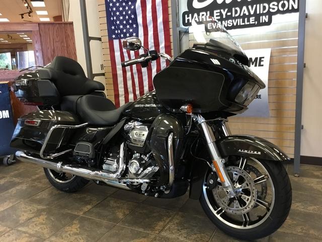 2020 Harley-Davidson FLTRK at Bud's Harley-Davidson