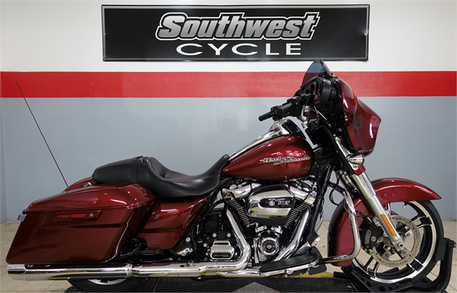 2017 Harley-Davidson Street Glide Special at Southwest Cycle, Cape Coral, FL 33909