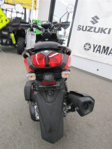 2018 Yamaha Zuma 125 at Seminole PowerSports North, Eustis, FL 32726