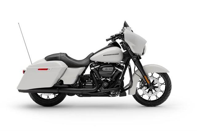 2020 Harley-Davidson Touring Street Glide Special at Lima Harley-Davidson